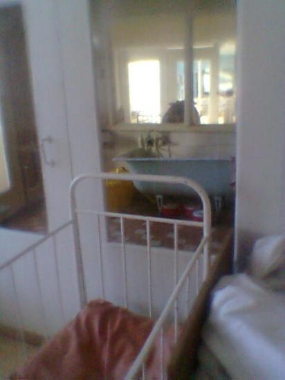 В таких условиях лечатся пациенты Вологодской областной инфекционной больницы