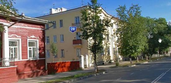 Ленинградская 26
