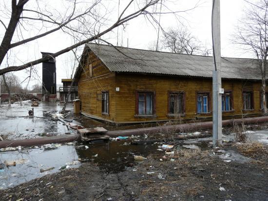 ул.Заводская д.2