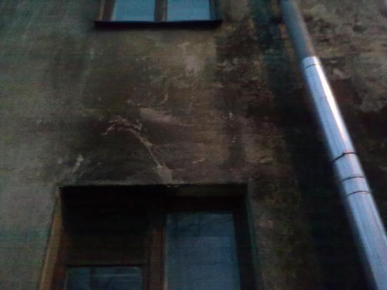 А это те самые окна.