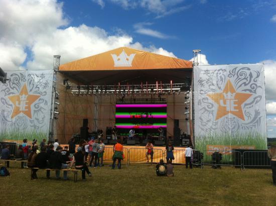 Фестиваль музыки и развлечений « ДОБРОФЕСТ » Ярославль