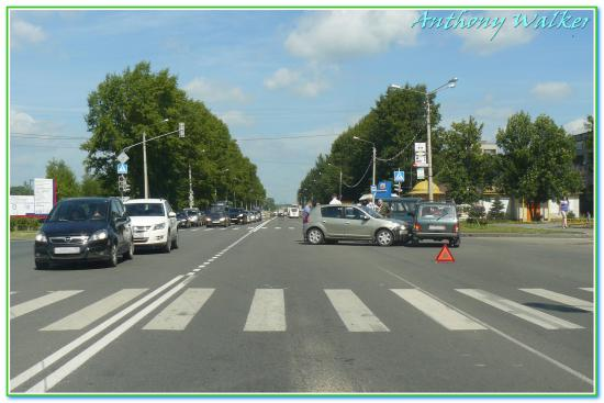 Окружное шоссе