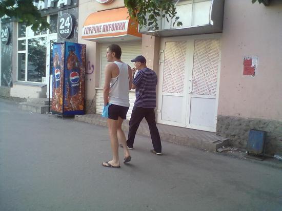 Вологда- город модный 2