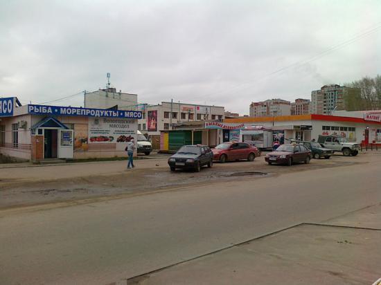Шанхай на Федулова