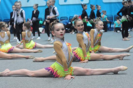 Вологодские школьницы завоевали бронзовую награду на международном турнире