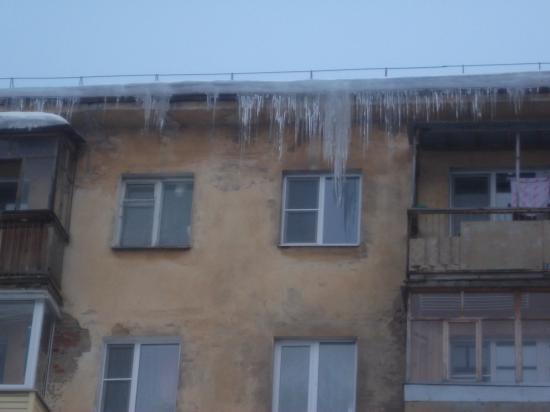 Фотография с дома по улице Чехова, 26