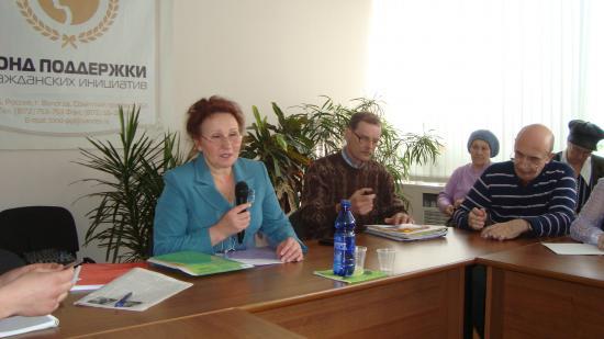 Собрание граждан по вопросам ЖКХ