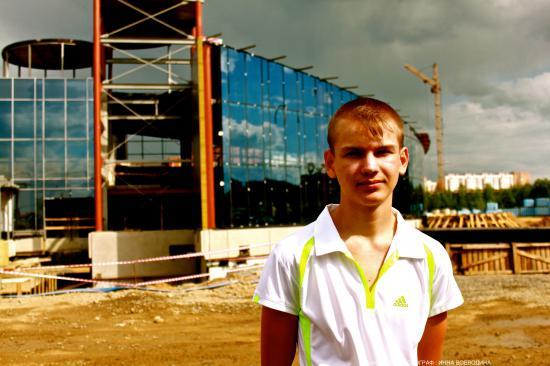 победитель Воеводин Алекс