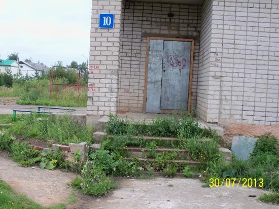 Вы все еще верите, что мы живем в культурной столице Русского севера?