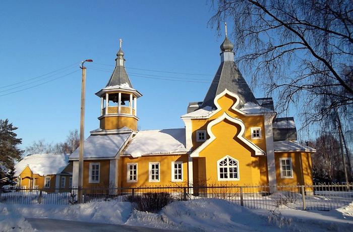 Выпускник череповецкой воскресной школы украл оттуда деньги и сладости