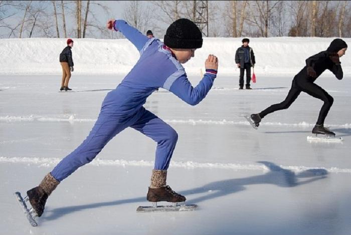 Шесть олимпийских видов спорта в Вологодской области получат федеральную поддержку