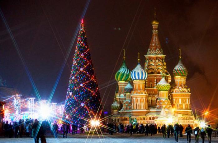 30 вологодских школьников отправятся в Москву на Кремлёвскую елку