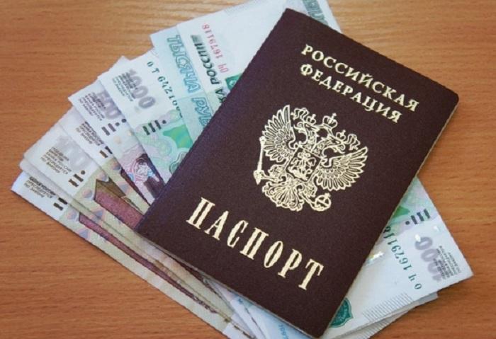 Кредиты на покупку цифровой техники в Череповце оформляли на бомжей