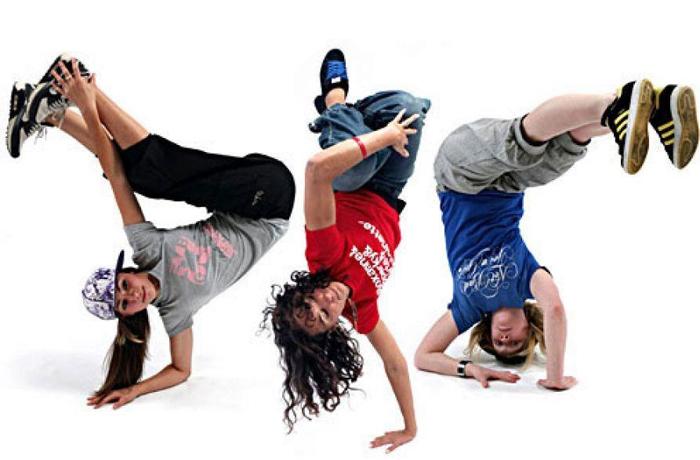 Вологжане стали вторыми на Всероссийском чемпионате по современным танцам