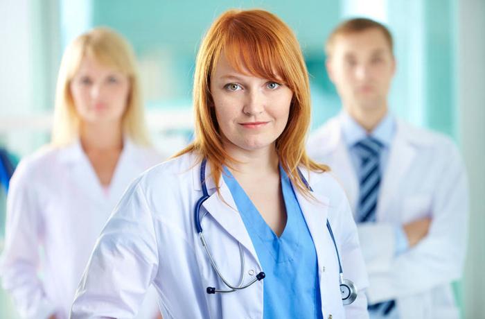 Семейных врачей в Вологодской области станет больше