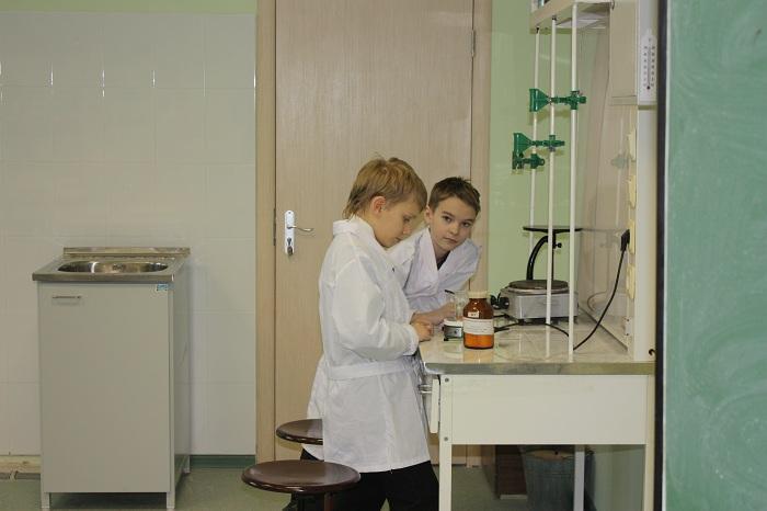 В Вологде открылся дистанционный центр для обучения одаренных детей со всей области