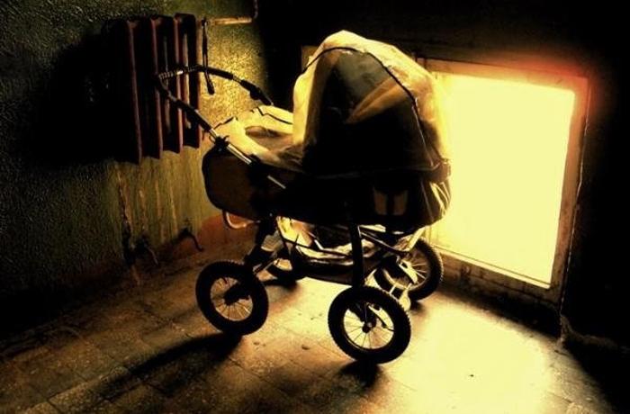 В Вологде стали чаще воровать детские коляски