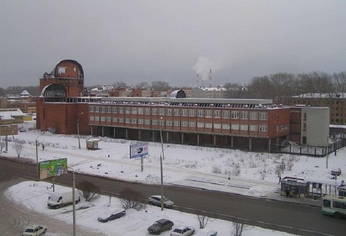 На Центр современных искусств в Вологде выделят 6,5 миллионов рублей