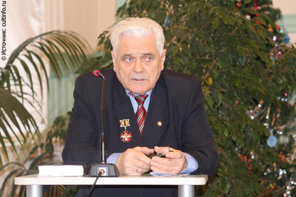 Книга очерков о советских разведчиках представлена в Вологде