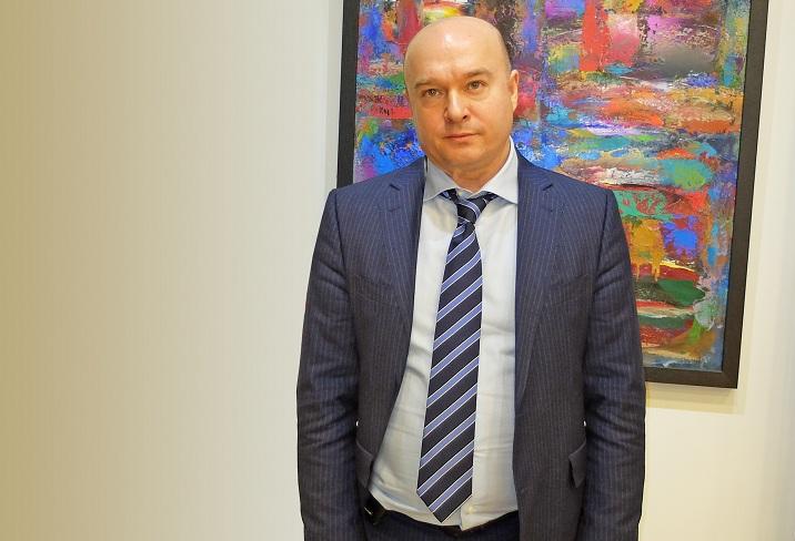 Вологжанин Герман Титов стал почетным членом Академии Художеств России