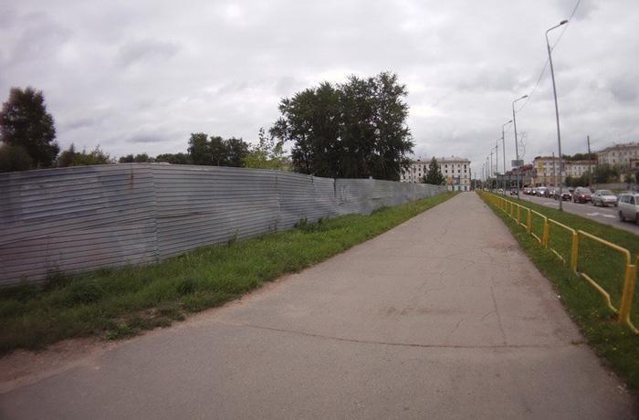 Поляки хотят построить гостиницу в Череповце
