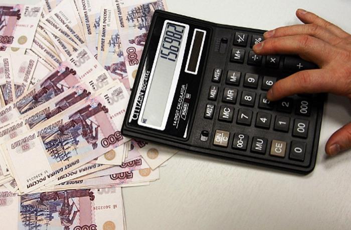 10 % вологжан  задолжали по налогам