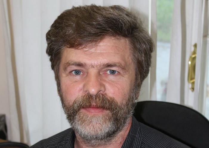 Вологжанин стал членом Общественного Совета при министерстве культуры РФ