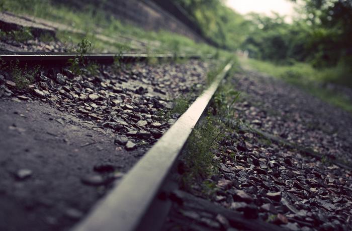 Череповецкие школьники устроили «испытание» для поездов