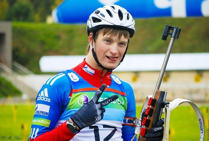 Вологодский биатлонист Максим Цветков назван «Надеждой года»
