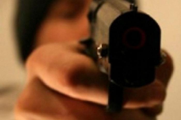 Пьяные мужчины расстреляли прохожего в Вологде из пневматики