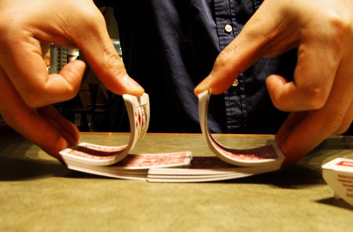 Причиной убийства в Вологде стал карточный долг