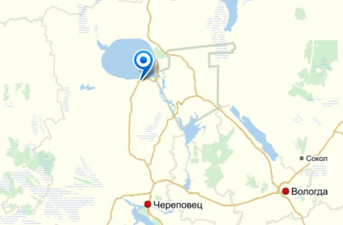 Девочка погибла при пожаре в Белозерске, спасая мать