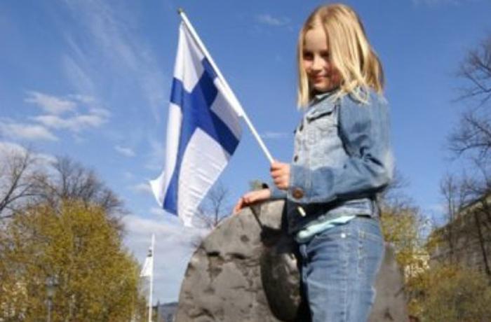 Школьники из Вологды поедут в Финляндию учить английский