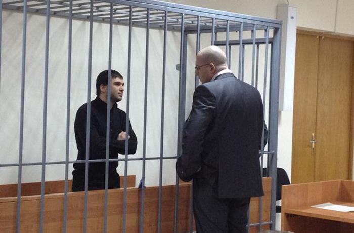 В Вологде начался суд над несостоявшимся террористом