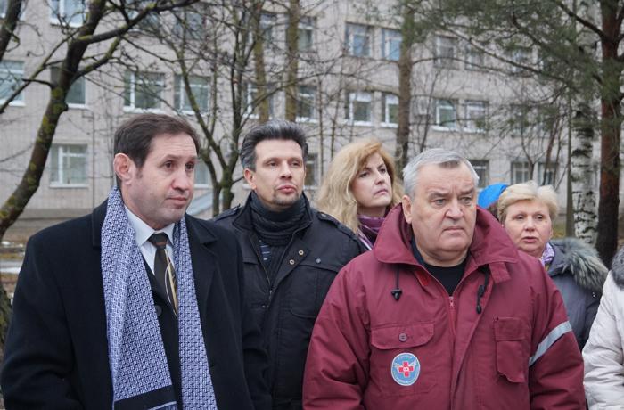 Сосудистый центр откроется в Вологде к концу марта