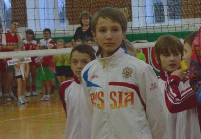 Вологодский школьник завоевал бронзовую медаль на этапе Первенства России по фигурному катанию