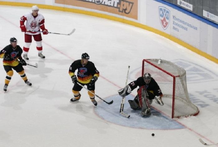 Хоккейный клуб «Северсталь» поменялся игроками с нижегородским «Торпедо»