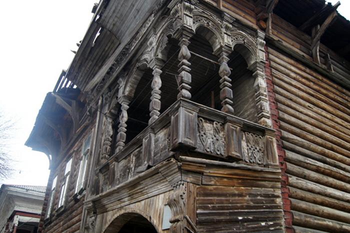 Власти Вологды обещают привести в порядок 19 памятников культурного наследия