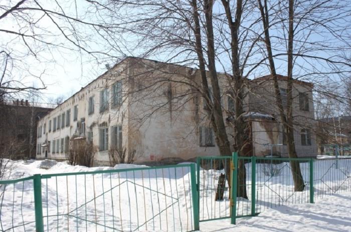 В Вологде капитально отремонтировали детский сад «Рябинка»