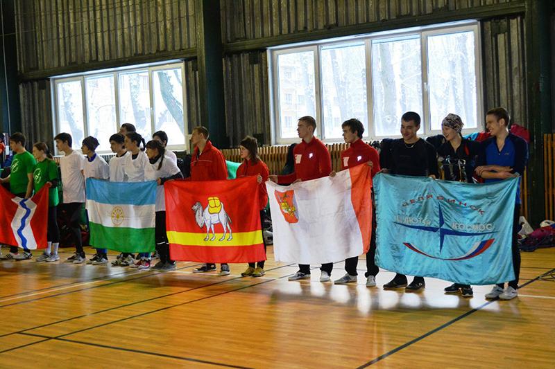 Вологжане заняли призовые места на всероссийских соревнованиях по спортивному ориентированию