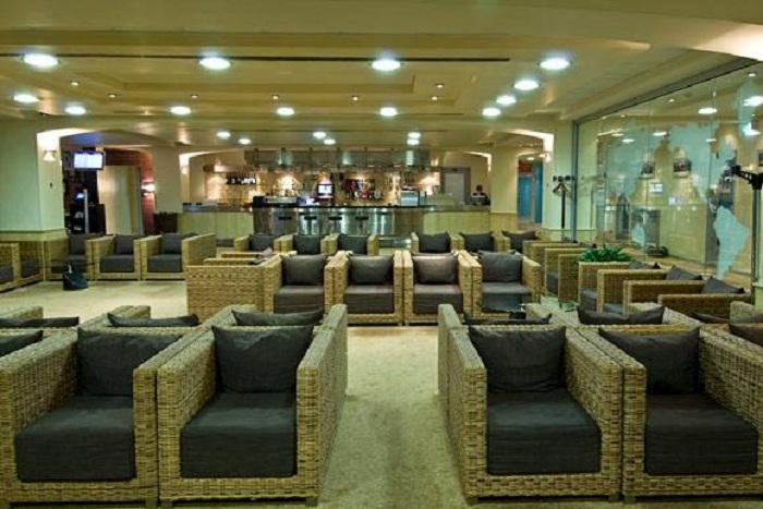 Депутаты Госдумы не хотят лишаться права пользоваться VIP-залами на вокзалах и в аэропортах за счет бюджета