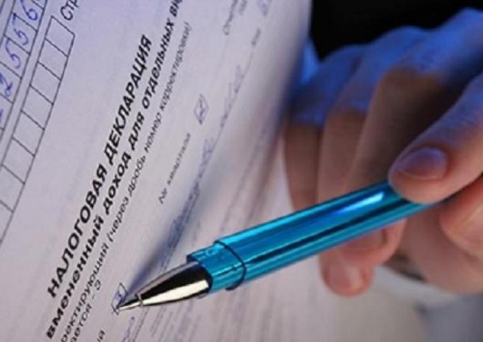 Почти 20 процентов вологжан не заплатили налоги на доходы за 2012 год