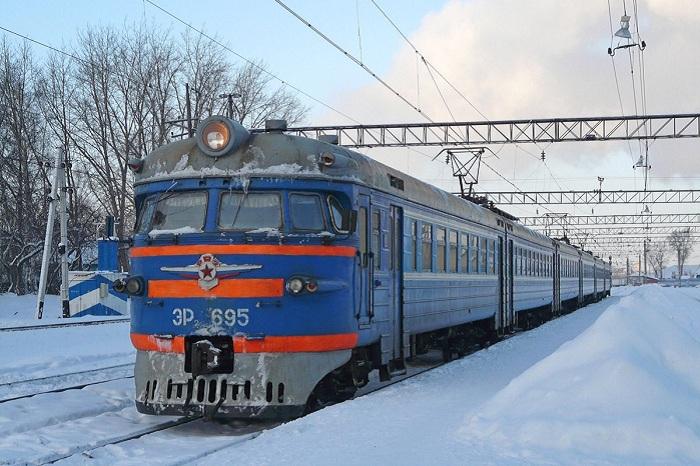В Вологодской области подорожает проезд в пригородных поездах