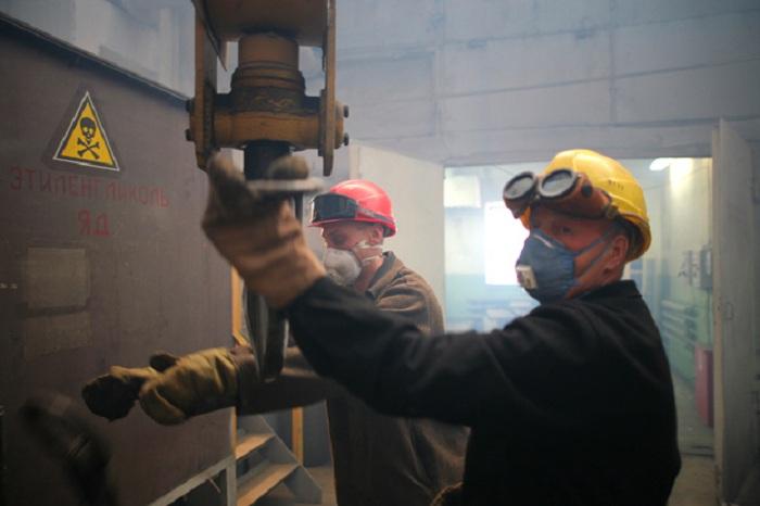 В России разработают новые правила охраны труда