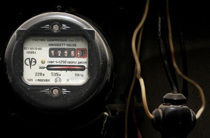 Некоторые организации и ТСЖ Вологды рискуют с 1 февраля остаться без электричества