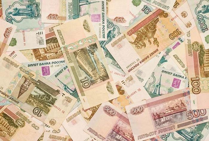 С организаций Вологды взыскали более миллиарда рублей долгов по налогам