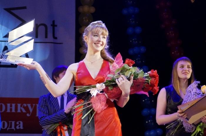 Екатерина Лобова из Череповецкого государственного университета стала «Студентом года»