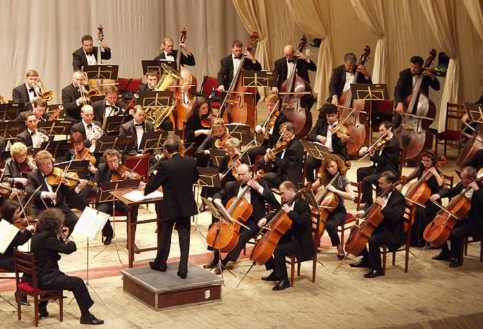 В Вологодской филармонии появится виртуальный концертный зал