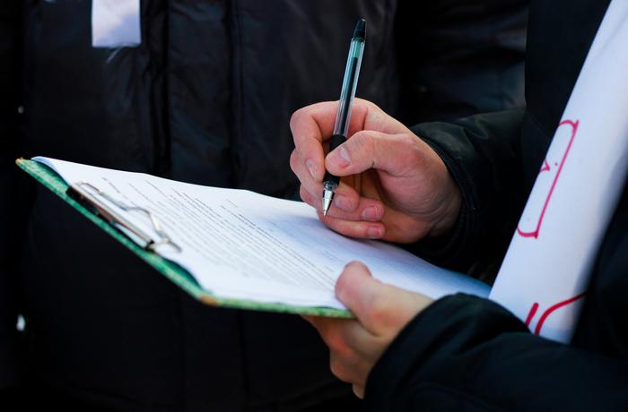 Вологжанку признали виновной в подделке подписей избирателей