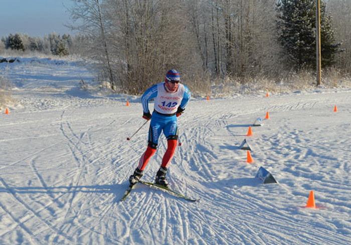 Трое вологодских лыжников выступят на Первенстве России
